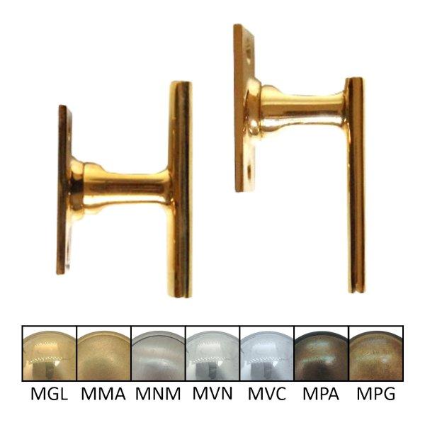 Fensterolive 80 - 110 mm Bild1